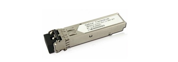 SFP Transceiver 155M Single Fiber NETONE NO-SFP3-40A