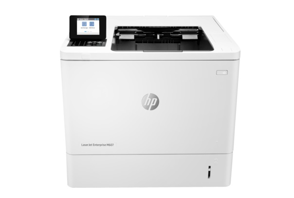 Máy in Laser HP LaserJet Enterprise M607DN (K0Q15A)