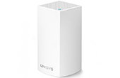 Thiết bị mạng LINKSYS | AC1300 Dual-Band Intelligent Mesh WiFi System LINKSYS WHW0101 (1 Pack)