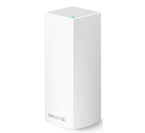 AC2200 Intelligent Mesh WiFi System LINKSYS WHW0301 (1 Pack)