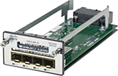 SWITCH CISCO | Cisco Catalyst C3KX-NM-1G Network Module
