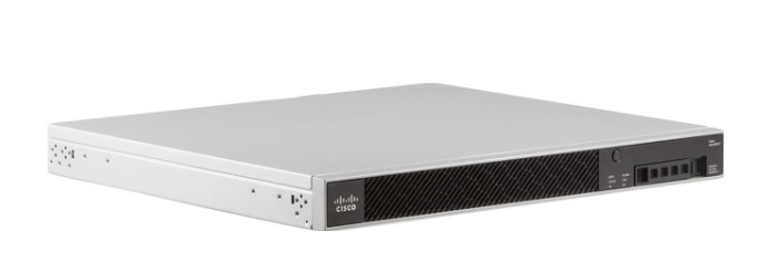 CISCO ASA SECURITY APPLIANCES ASA5525-IPS-K9