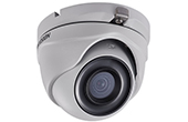 Camera HIKVISION | Camera Dome 4 in 1 hồng ngoại 2.0 Megapixel HIKVISION DS-2CE76D3T-ITMF