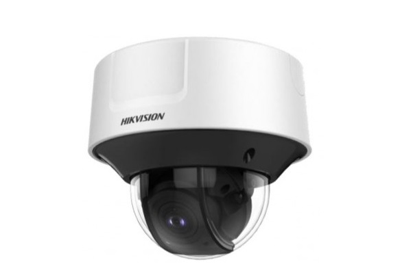Camera IP Dome hồng ngoại 2.0 Megapixel HIKVISION DS-2CD5526G0-IZS (2.8~12mm)