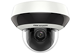 Camera IP HIKVISION | Camera IP Speed Dome 4.0 Megapixel HIKVISION DS-2DE2A404W-DE3