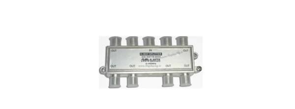 Splitter Indoor 10-way Alantek 308-IS5150-0000