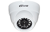Camera eView | Camera Dome 4 in 1 hồng ngoại 1.3 Megapixel eView IRD2212F13
