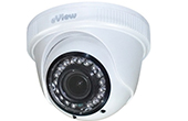 Camera eView | Camera Dome 4 in 1 hồng ngoại 1.0 Megapixel eView EZ718F10