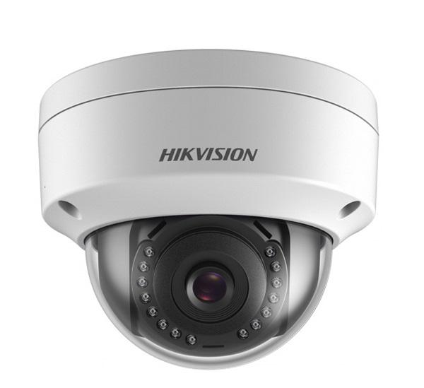 Camera IP Dome hồng ngoại 2.0 Megapixel HIKVISION DS-2CD1123G0E-I