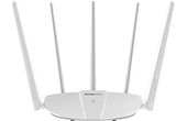 Thiết bị mạng TOTOLINK | AC1200 Wireless Dual Band Router TOTOLINK A810R