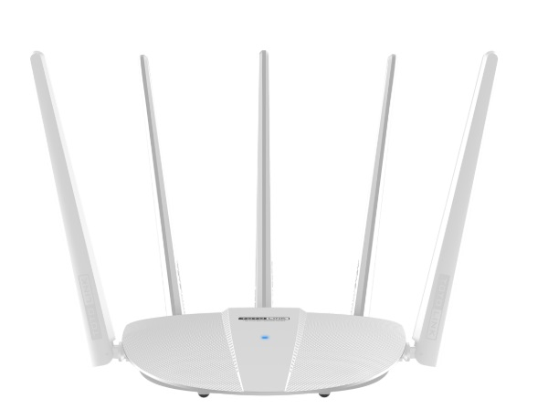 AC1200 Wireless Dual Band Router TOTOLINK A810R