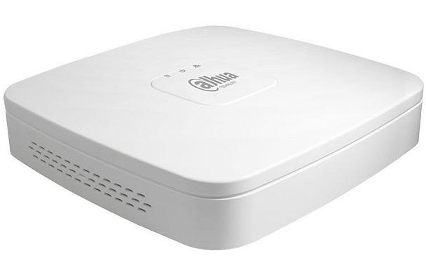 Đầu ghi hình HDCVI/TVI/AHD và IP 8 kênh DAHUA XVR4108C-X1
