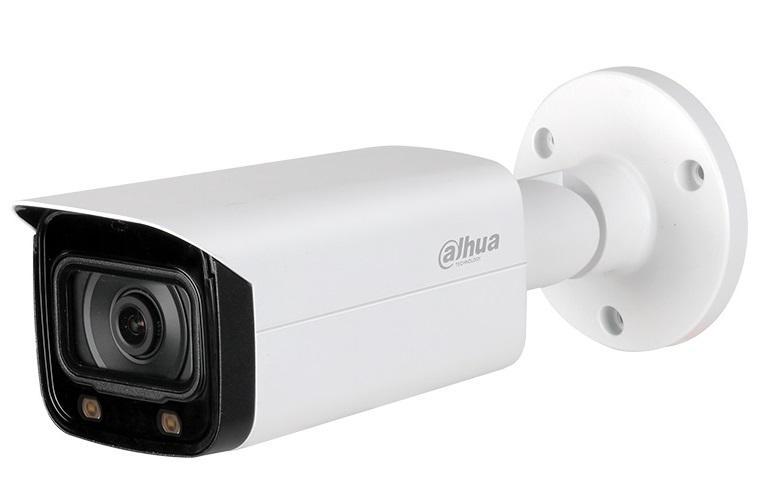 Camera HDCVI hồng ngoại 2.0 Megapixel DAHUA HAC-HFW2249TP-I8-A-LED