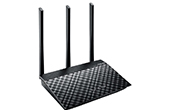 Thiết bị mạng ASUS | AC750 Dual Band Wi-Fi Router ASUS RT-AC53