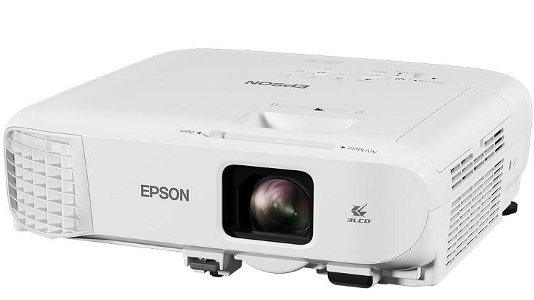 Máy chiếu không dây EPSON EB-2142W - SIEU THI VIEN THONG