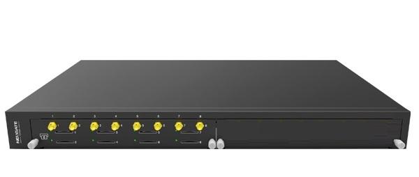 Thiết bị mạng GSM 8 kênh SIM di động Yeastar TG1600-1G8
