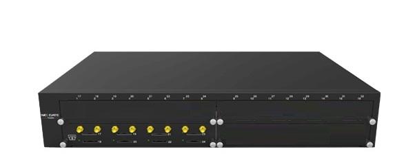 Thiết bị mạng GSM 8 kênh SIM di động Yeastar TG3200-1G8