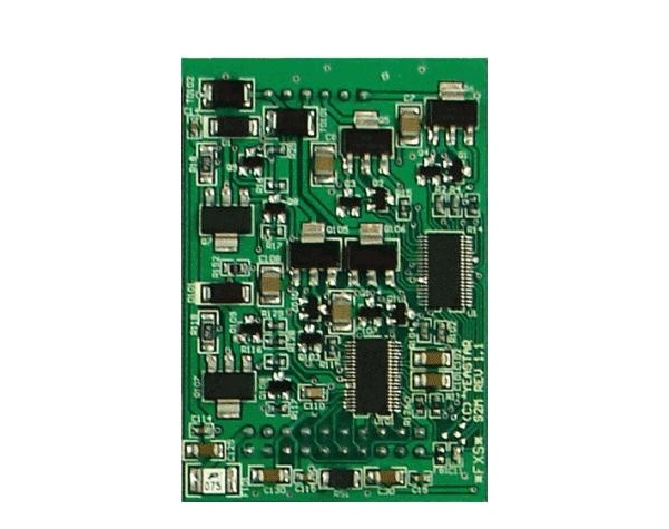 Module mở rộng 2 cổng FXS Yeastar S2