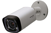 Camera IP PANASONIC | Camera IP hồng ngoại 2.0 Megapixel PANASONIC K-EW215L01E