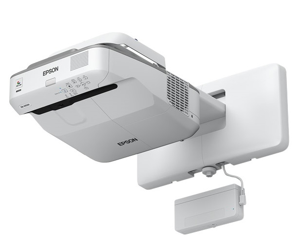 Máy chiếu không dây EPSON EB-695Wi