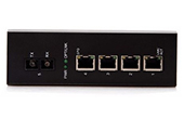 Industrial Switch BTON | 4-port 10/100Mbps Industrial Fiber Unmanaged Switch BTON BT-I914GS-S