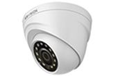 Camera KBVISION | Camera Dome 4 in 1 hồng ngoại 1.0 Megapixel KBVISION KX-Y1002C4