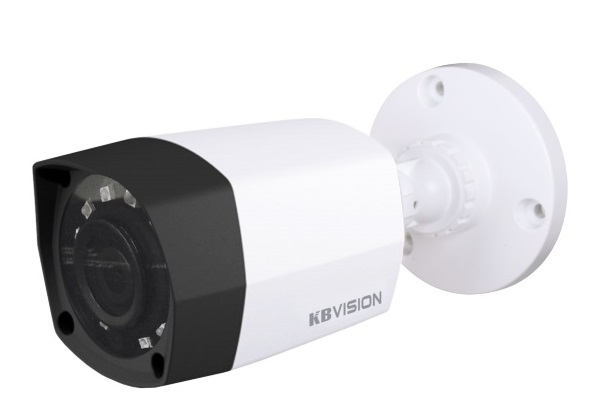 Camera 4 in 1 hồng ngoại 1.0 Megapixel KBVISION KX-Y1001C4 - SIEU ...