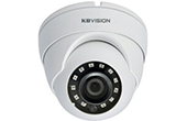 Camera KBVISION | Camera Dome 4 in 1 hồng ngoại 1.0 Megapixel KBVISION KX-Y1012S4