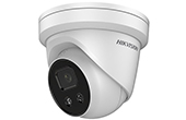 Camera IP HIKVISION | Camera IP Dome hồng ngoại 2.0 Megapixel HIKVISION DS-2CD2326G1-I