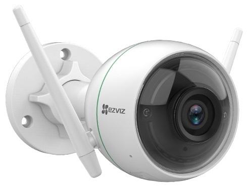 Camera IP không dây hồng ngoại 2.0 Megapixel EZVIZ C3WN 1080P (CS-CV310)
