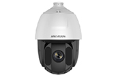 Camera IP HIKVISION | Camera IP Speed Dome hồng ngoại 4.0 Megapixel HIKVISION DS-2DE5432IW-AE(B)
