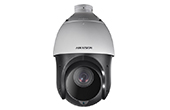Camera IP HIKVISION | Camera IP Speed Dome hồng ngoại 4.0 Megapixel HIKVISION DS-2DE4415IW-DE(D)