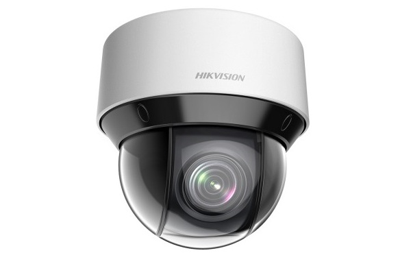 Camera IP Speed Dome hồng ngoại 4.0 Megapixel HIKVISION DS-2DE4A425IW-DE