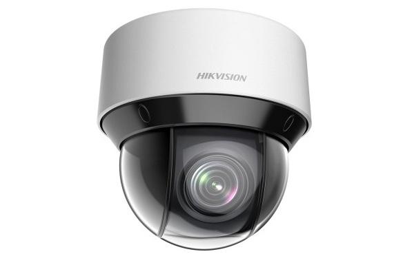 Camera IP Speed Dome hồng ngoại 4.0 Megapixel HIKVISION DS-2DE4A404IW-DE (8-32mm)
