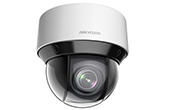 Camera IP HIKVISION | Camera IP Speed Dome hồng ngoại 4.0 Megapixel HIKVISION DS-2DE4A404IW-DE (2.8-12mm)