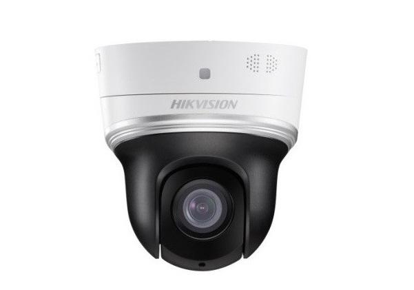 Camera IP Speed Dome hồng ngoại 2.0 Megapixel HIKVISION DS-2DE2204IW-DE3/W