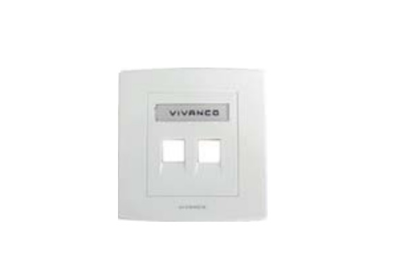 Wi-Fi Faceplate VIVANCO VCA31