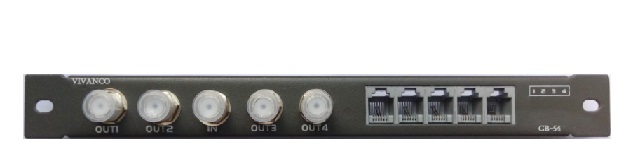 CATV/Voice Module VIVANCO GB-54
