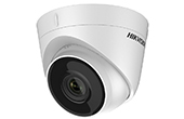 Camera IP HIKVISION | Camera IP Dome hồng ngoại 2.0 Megapixel HIKVISION DS-2CD1323G0-IU