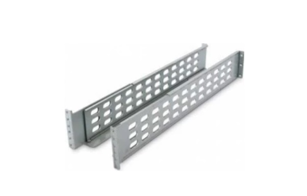 Rack 19inch Telescopic Rails Brackets SOCOMEC NRT-OP-RAIL