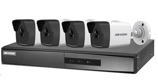 Bộ Kit camera IP HIKVISION NK42E0H-L