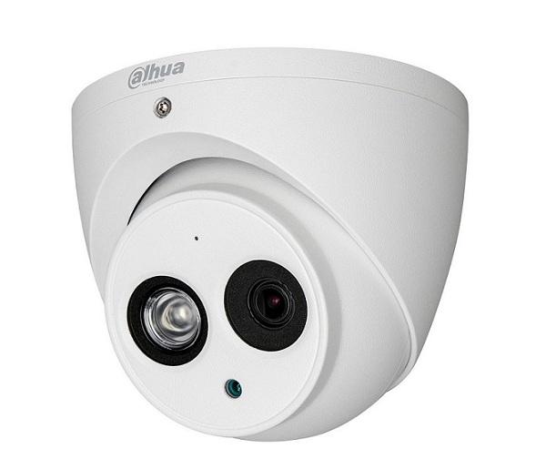 Camera Dome 4 in 1 hồng ngoại 4.0 Megapixel DAHUA HAC-HDW1400EMP-A-S2