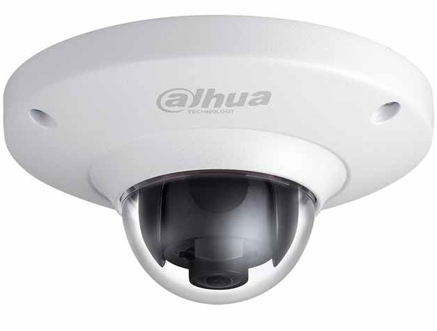 Camera Fisheye HDCVI 4.0 Megapixel DAHUA HAC-EW2401P