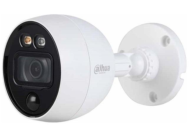 Camera HDCVI hồng ngoại 5.0 Megapixel DAHUA HAC-ME1500BP-LED