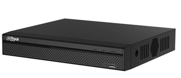 Đầu ghi hình HDCVI/TVI/AHD và IP 16 kênh DAHUA XVR5116H-4KL-X