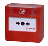 Báo cháy BOSCH | Nút nhấn khẩn indoor BOSCH FMC-420-RW-GSGRD