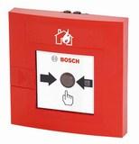 Báo cháy BOSCH | Nút nhấn khẩn outdoor BOSCH FMC-120-DKM-H-R
