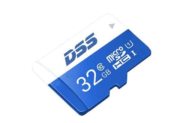 Thẻ nhớ 32Gb DAHUA P500-32