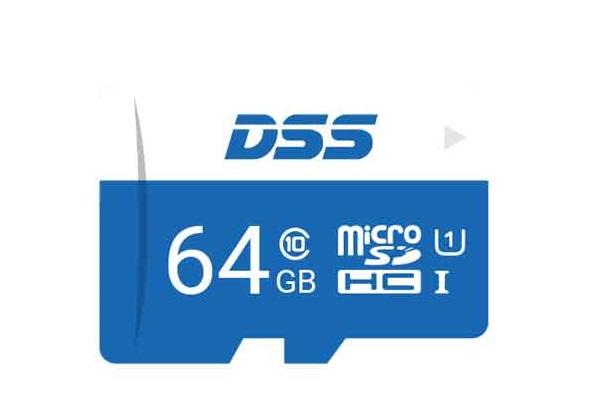 Thẻ nhớ 64Gb DAHUA P500-64