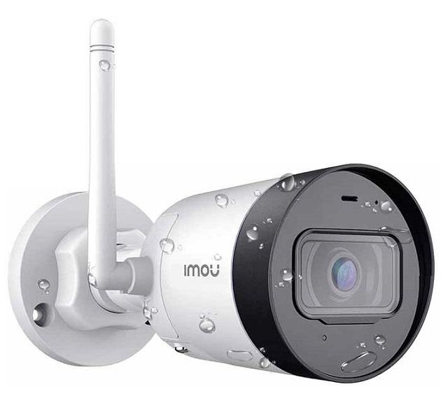 Camera IP hồng ngoại không dây 2.0 Megapixel DAHUA IPC-G22P-IMOU